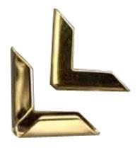 Уголок 14 мм M. L. (золото) Компания ForOffice 385.000