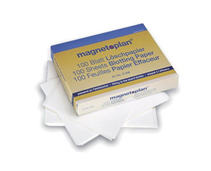 Салфетки   для стирания маркерных записей