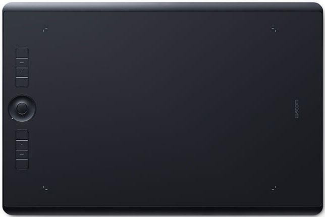 Intuos Pro L (PTH-860-R) графические планшеты wacom планшет для рисования wacom intuos pro s pth 451 rupl usb