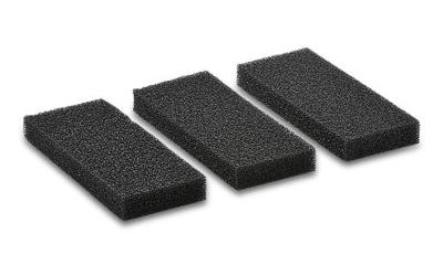 Стандартные выходные фильтры для пылесоса Karcher Т 12/1
