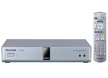 Panasonic KX-VC300CX Компания ForOffice 127000.000