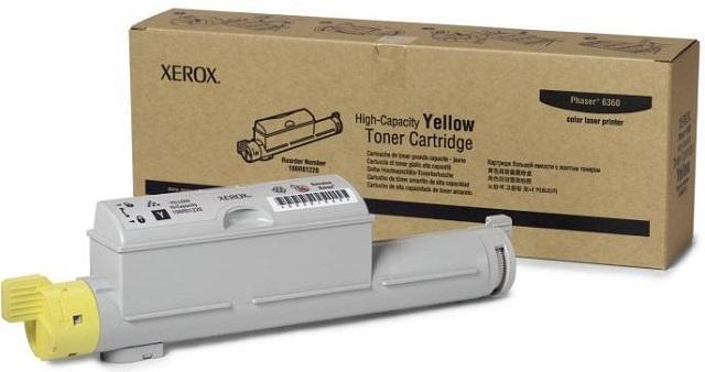 Тонер Xerox 106R01303