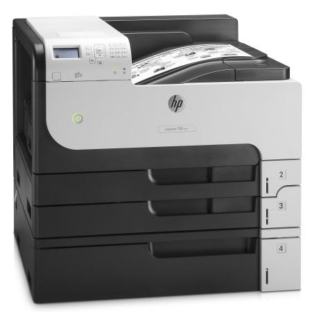 HP LaserJet Enterprise 700 M712xh (CF238A) принтер лазерный hp color laserjet enterprise m552dn