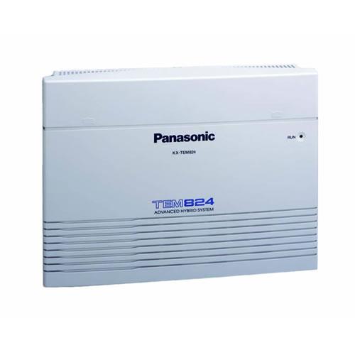Мини-АТС Panasonic KX-TEM 824 RU