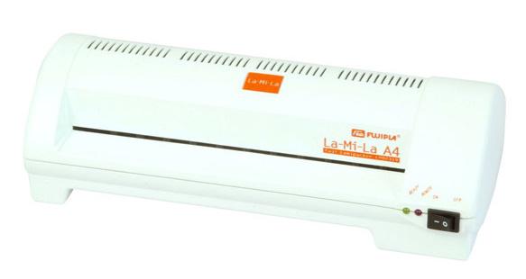 Пакетный ламинатор Fujipla LPD 2319 La-Mi-La A4