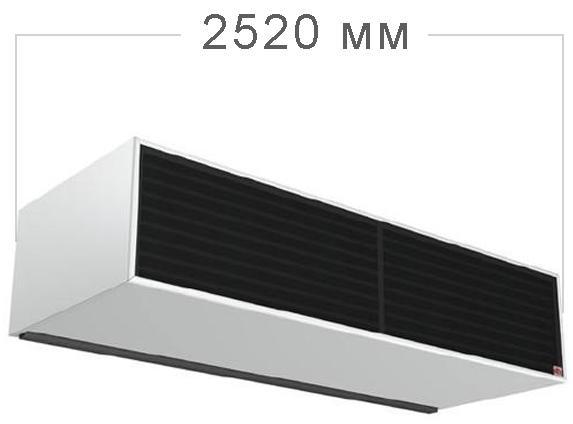 Тепловая завеса_Frico AGS6025A