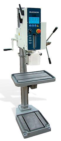 Купить Вертикальный сверлильный станок MetalMaster DVM-28 в официальном интернет-магазине оргтехники, банковского и полиграфического оборудования. Выгодные цены на широкий ассортимент оргтехники, банковского оборудования и полиграфического оборудования. Быстрая доставка по всей стране