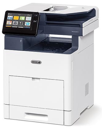 Название VersaLink B605S (VLB605S) Производитель Xerox 1