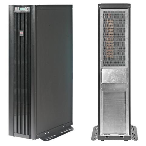 �������� �� APC Smart-UPS VT 10KVA/ 8kW (SUVTP10KH2B2S)