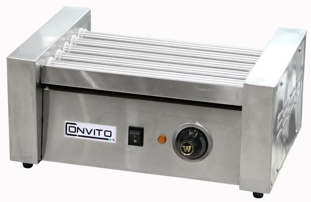 Купить Гриль роликовый Convito RG-5M в официальном интернет-магазине оргтехники, банковского и полиграфического оборудования. Выгодные цены на широкий ассортимент оргтехники, банковского оборудования и полиграфического оборудования. Быстрая доставка по всей стране