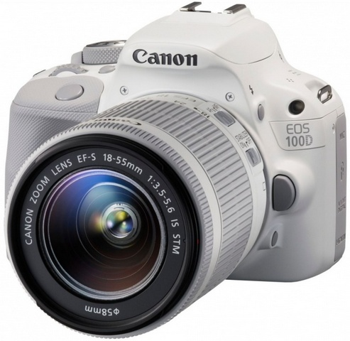 Canon EOS 100D Kit 18-55 IS STM браслет цепь h059 925 925 rrwa h