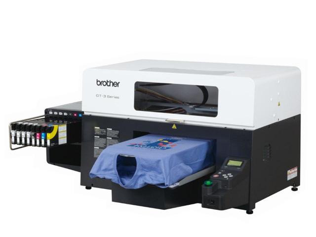 Купить Текстильный плоттер Brother GT-341 в официальном интернет-магазине оргтехники, банковского и полиграфического оборудования. Выгодные цены на широкий ассортимент оргтехники, банковского оборудования и полиграфического оборудования. Быстрая доставка по всей стране
