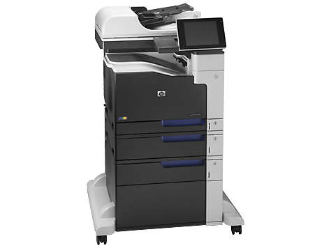 HP LaserJet Enterprise 700 M775z (CC524A) принтер hp color laserjet enterprise m652dn