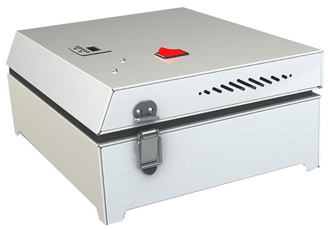 Экспокамера Nisaya UV-300