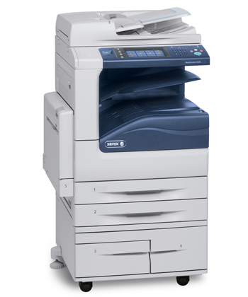 Xerox WorkCentre 5335 (WC5335C_S)