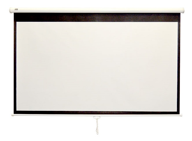 Classic Norma 308x310 (1:1) (W 300x300/1 MW-M4/W) натяжной экран для проектора classic solution norma 220x220 1 1