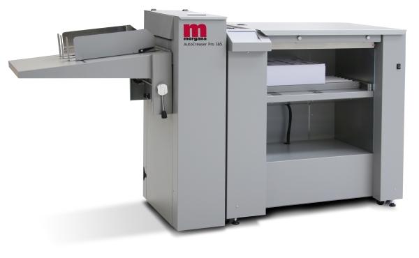 Morgana AutoCreaser PRO 385