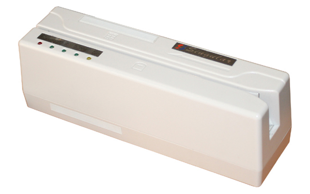 Кодировщики магнитной полосы Singular SCW4000
