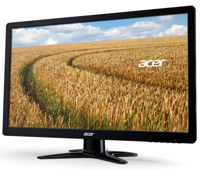 23.8 Acer G246HYLbd black (UM.QG6EE.002)