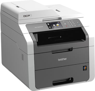 DCP-9020CDW (DCP9020CDWR1)