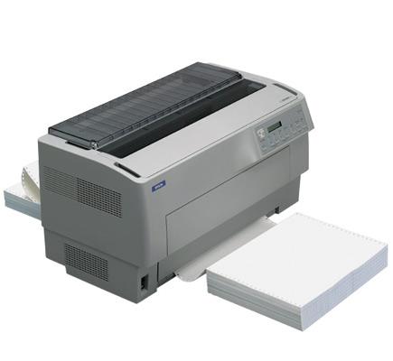 Epson DFX-9000 принтер матричный