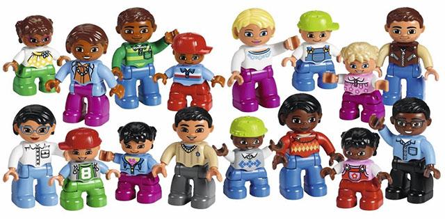 Купить Люди мира Lego Duplo в официальном интернет-магазине оргтехники, банковского и полиграфического оборудования. Выгодные цены на широкий ассортимент оргтехники, банковского оборудования и полиграфического оборудования. Быстрая доставка по всей стране