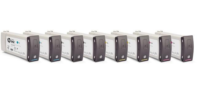 Купить Картридж HP 842C (775 мл) Cyan в официальном интернет-магазине оргтехники, банковского и полиграфического оборудования. Выгодные цены на широкий ассортимент оргтехники, банковского оборудования и полиграфического оборудования. Быстрая доставка по всей стране
