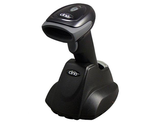 Cino F680BT USB тёмный (в комплекте с зарядной подставкой)
