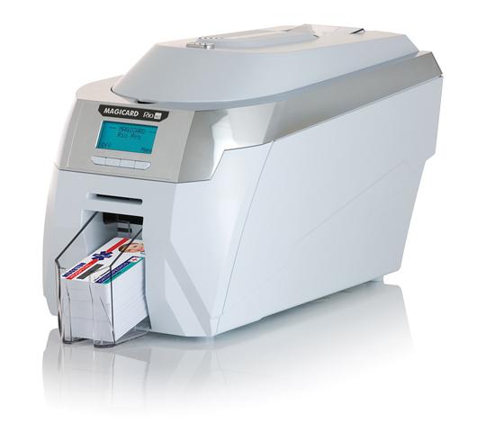 Принтер для пластиковых карт Magicard Rio Pro M