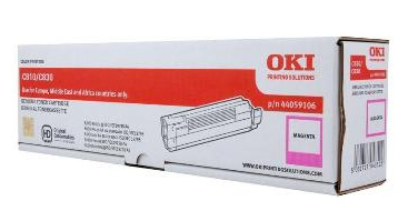 Тонер-картридж TONER-M-C810-8K-NEU (44059106 / 44059118) 4 pack high quality toner cartridge oki c801 c810 c821 c830 mc860 c861 color full compatible 4406412 4406411 4406410 4406409
