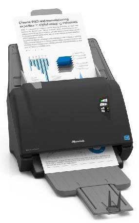 Сканер Mustek iDocScan P1060