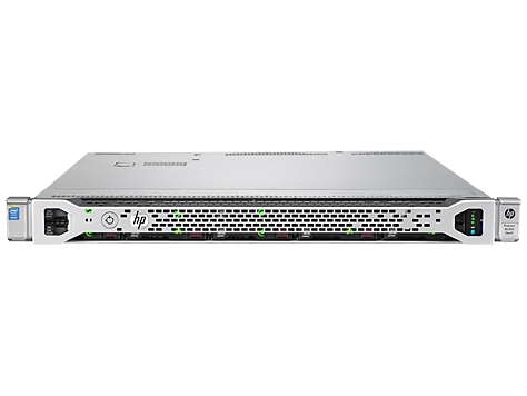HP Proliant DL360 Gen9 755261-B21