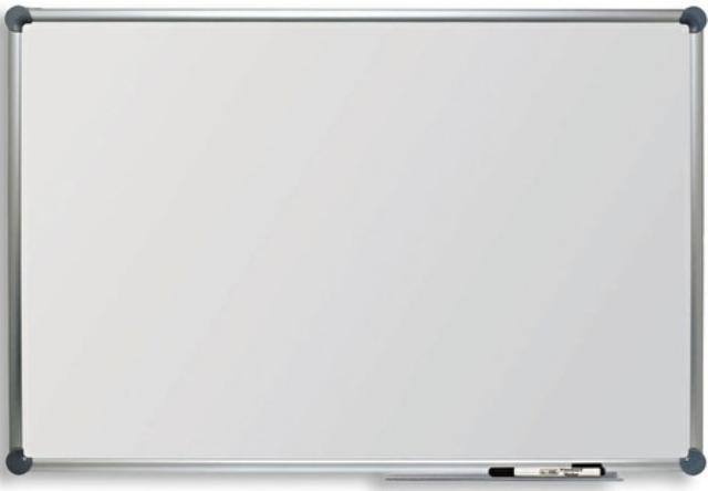 Магнитно-маркерная доска_Hebel 45x60 Econom Компания ForOffice 1789.000