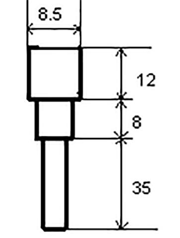 Сверло для DUO-35