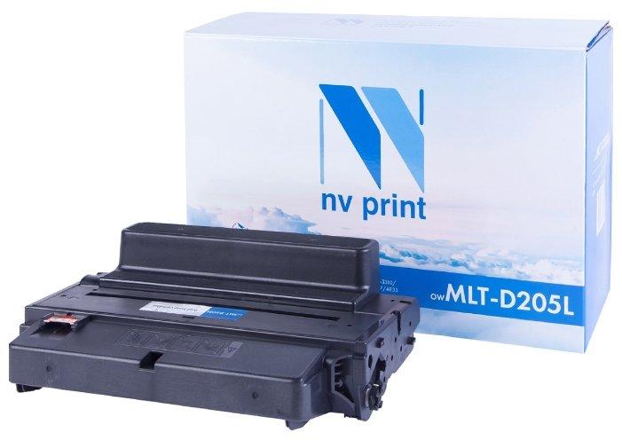 Картридж MLT-D205L картридж mlt d205l see