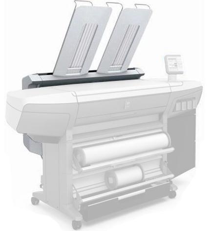 Oce Scanner Express II