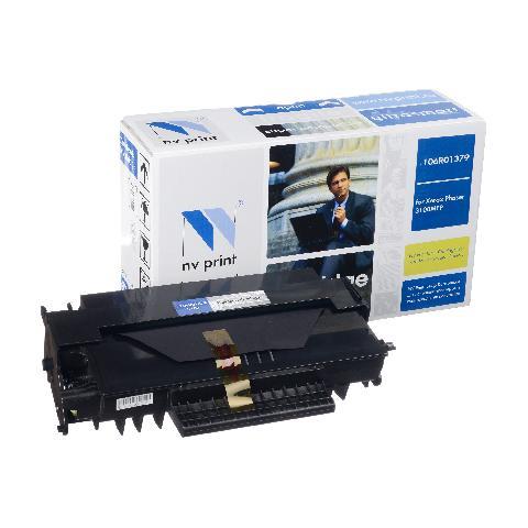 Принт-картридж NV Print 106R01379