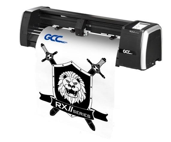 Режущий плоттер GCC RX II - 61S
