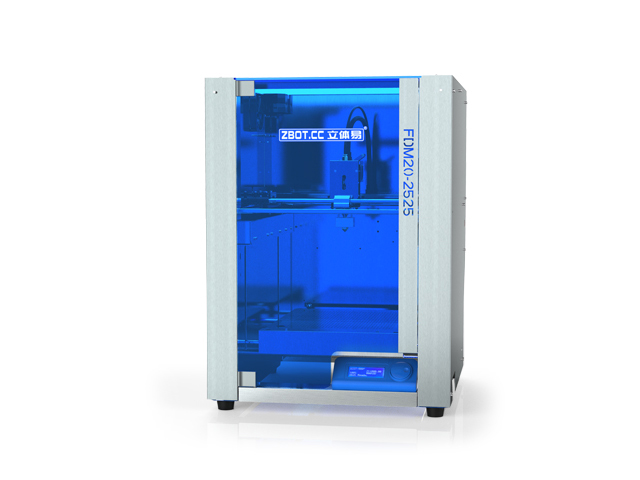 3D принтер_ZBot FDM20-2525 Компания ForOffice 164000.000