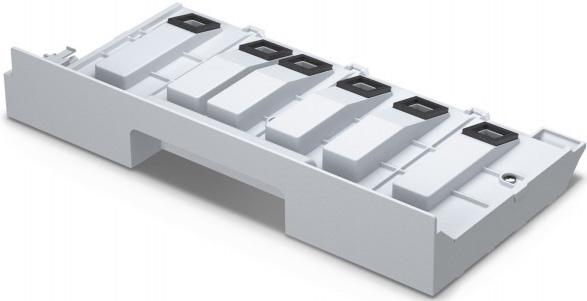 Емкость для отработанных чернил_Epson C13T619100 (печать без полей)