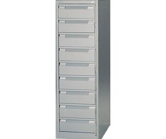 Шкаф картотечный_Bisley BCF 64 (B64)