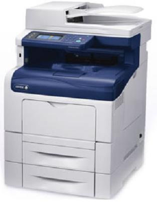 Многофункциональное устройство (МФУ)_WorkCentre 6605DN Компания ForOffice 70161.000
