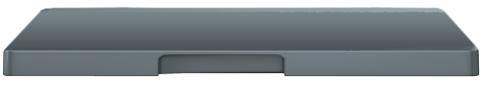 """Крышка оригинала Konica Minolta OC-514 (A7YPWY1) от Компания """"Форофис"""""""