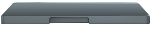 Крышка оригинала Konica Minolta OC-514 (A7YPWY1)