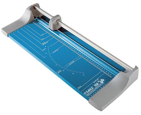 Купить Резак для бумаги Dahle 508 в официальном интернет-магазине оргтехники, банковского и полиграфического оборудования. Выгодные цены на широкий ассортимент оргтехники, банковского оборудования и полиграфического оборудования. Быстрая доставка по всей стране
