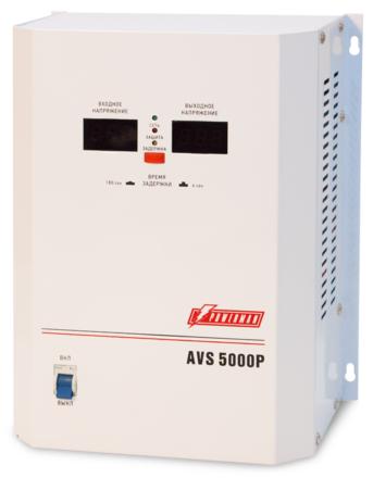 Powerman AVS 5000P