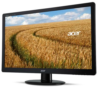 23 Acer S230HLBb black (UM.VS0EE.B06)