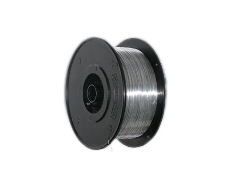 Проволока №21 в катушке, Круглая , 0.8 мм, 2.5 кг