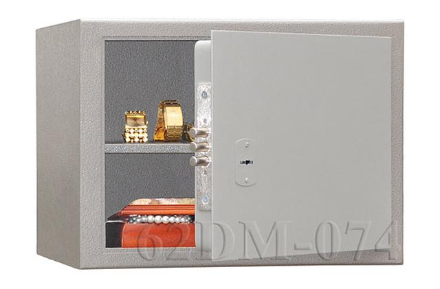 Мебельный сейф Bestsafe 62DM.074