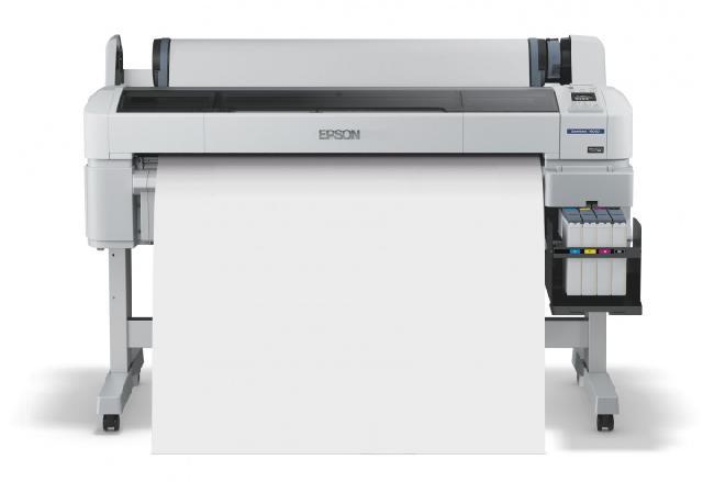 Струйный плоттер_Epson SureColor SC-B6000 (C11CD02301A0) Компания ForOffice 380000.000